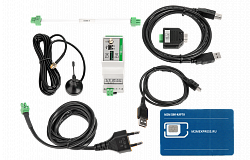 DEMO KIT PROMODEM GSM-485-AC