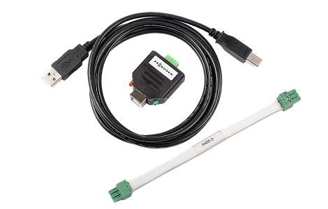 Конвертер PROMODEM USB-RS485-3wire